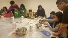 Sawdust Pudding DIY