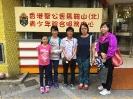 Volunteer Service  - Sending Rice Dumpling to elderly