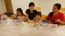 Shell and dish painting Workshop
