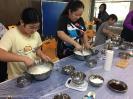 Tiramisu Workshop
