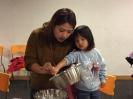Koi Rice Cake DIY